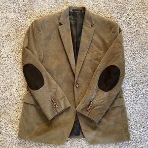 Ralph Lauren men's corduroy sports jacket